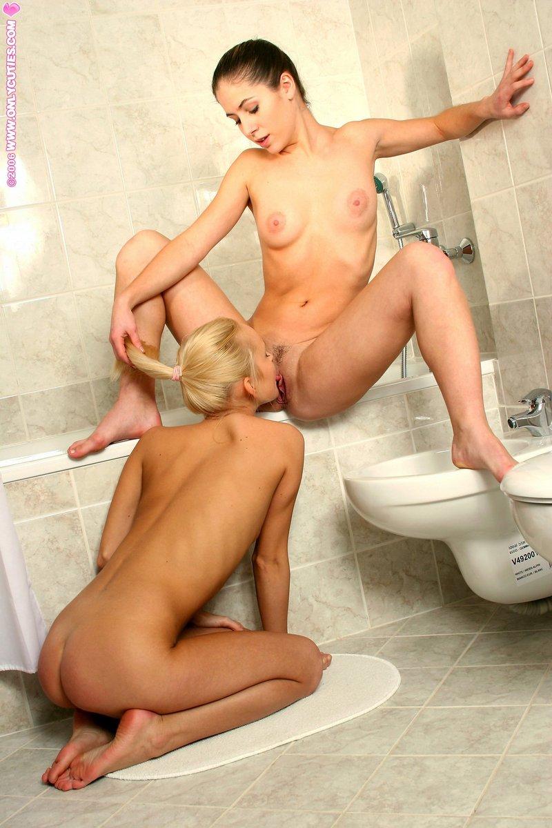 lesbianas chichonas