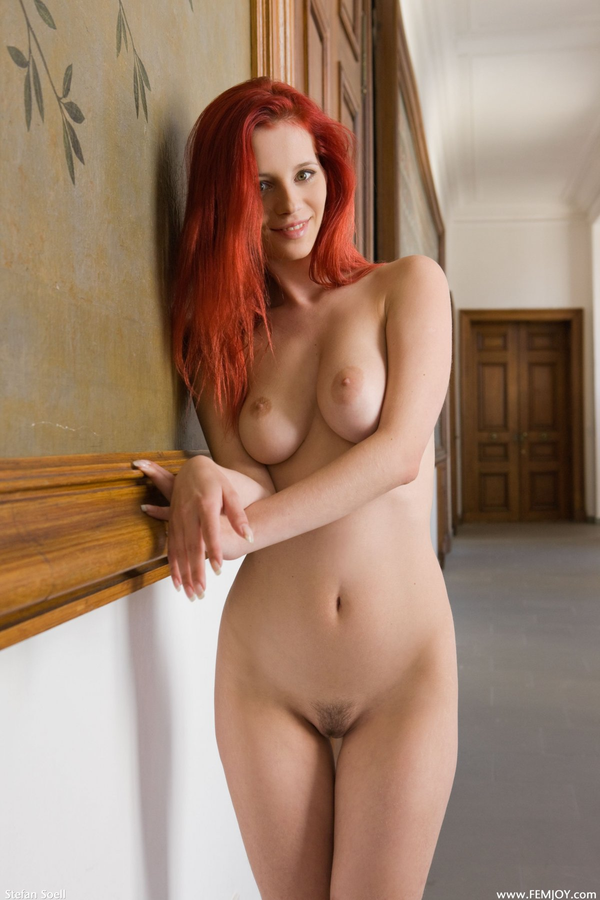 Something also Hot redhead girls naked ariel